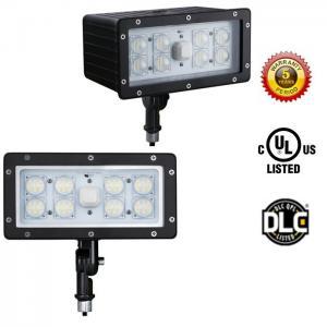 Quality High Lumen 6800Lm UL DLC 70 Watt LED Flood Light Fixture AC100-277V for sale
