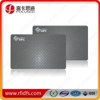 Best Mifare1 S50 Blank Ic Card, 13.56mhz Rfid Card, Ic Card, Ic Card Printing wholesale
