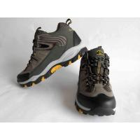 Quality 2012 new style waterproof hiking shoes pth05025 for sale