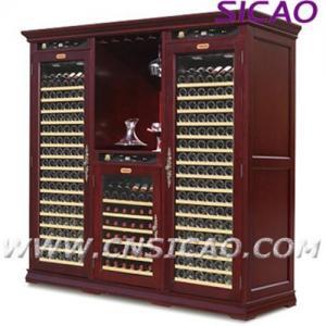 Quality Wine bottle storage ; compressor wine storage for sale