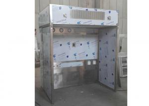 Quality Negative Pressure Customized Dispensing Booth Class A Level for sale