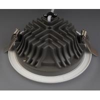 Quality LED Residential Lighting factory top quality 15w dimmable led downlight price for sale