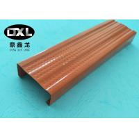 Quality Corrosion Resistant Partition Odm Galvanized Steel U Channel for sale