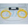Best CATV Systems Fiber Optics Splitter 1 x 2 Single Mode Dual Window FBT wholesale