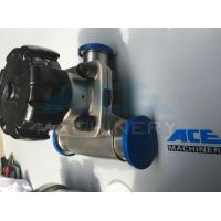 Quality Stainless Steel Sanitary Clamped Diaphragm Valve (ACE-GMF-A8) for sale
