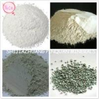 Quality Natural Zeolite for Feed Additive / Aquaculture / Agricultural for sale