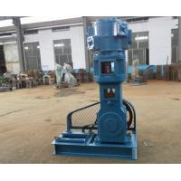 Quality WLW Vertical Oilless Vacuum Pump for sale