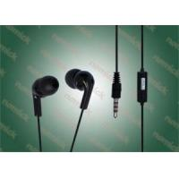 Best (EP-162)3.5mm Stereo Earphone with MIC In-Ear Headphones for MP3 Mobile Phone wholesale