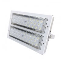 Quality 80W ra 70  High Power LED Flood Light with Bridgelux chip , Beam Angle 90 degree for sale