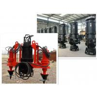 Quality High Density Explosion Proof Submersible Pump , Large Submersible Pumps Multi Purpose for sale