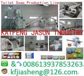 KAIFENG JASUN INDUSTRY CO.,LTD.