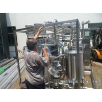 Quality Very Cheap Products ACE-500 Type Pasteurizer And Homogenizer Sterilization Machine for sale