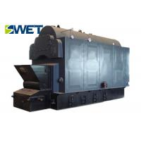 Quality Reliable 20T Chain Grate Steam Boiler High Efficient Environmental Protection for sale