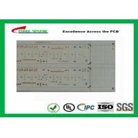 Quality Aluminum Core PCB Circuit Boards MCPCB  for high power LED applications for sale