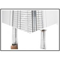 Quality Multi Used Glass Tube Pyramid Patio Heater For Garden UV Protected for sale