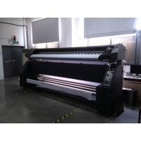 Quality Large Format Dye Sublimation Fabric Printer Cmyk Color For Transfer Paper for sale