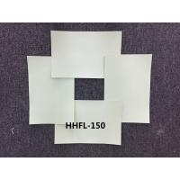 Quality HHFL-150 glow in the dark paper photoluminescent film and vinyl fluorescent vinyl for sale