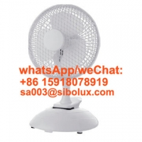 Quality New Product USB Rechargeable Table Fan Portable Clip On Fan for sale
