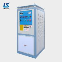 Quality Electric High Frequency Tools Induction Quenching Machine Heat Treatment Machine for sale