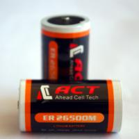 Buy ACT 3.6V C size lithium battery ER26500M utility meters sensors at wholesale prices