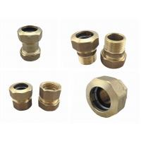 Buy cheap solar water heating system / solar collector copper fittings from wholesalers