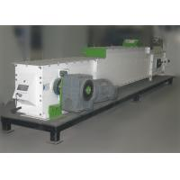 Quality High Reliability  Scraper Chain Conveyor Self Cleaning Wear Resistant for sale