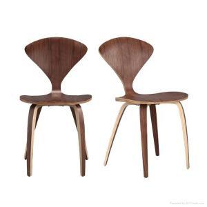 Buy Living Room Furniture Plywood Material Modern Designer Norman Cherner Dining at wholesale prices