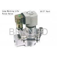 Buy High Performance Diaphragm Pneumatic Pulse Valve Similar As CA / RCA15T Type at wholesale prices