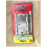 Quality Strong Strucutre Blister Packing Hinge Metal Iron Material for sale