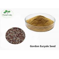 Quality Gorgon Fruit Extract Natural Fruit Extract Powder Supplements For Health for sale