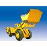 Buy cheap Hydraulic brake underground mining simulator / underground haul truck from wholesalers