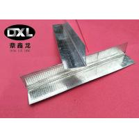 Quality Galvanized Strip steel L Angle Channel High Strength And Good Rigidity for sale