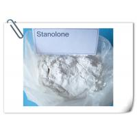 Quality Stanolone 521-18-6 Muscle Building Strong Effects 99% Assay Anabolic Steroids for sale