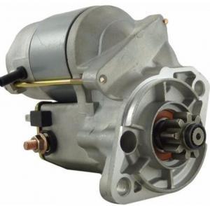 Yanmar Denso Starter Motor , Kubota Starter Motor Ref Number 228000 - 1020