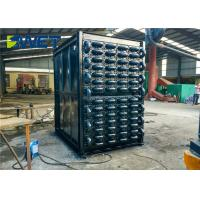 Quality Professional Boiler Spare Parts Customized Steel Tube Boiler Economizer for sale