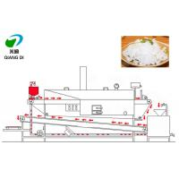 China industrial automatic hofen/rice noodles maker machine with OEM service on sale