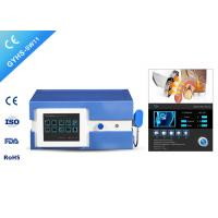 Buy cheap ED treatment pain reduction Extracorporeal shockwave therapy machine with 5 from wholesalers