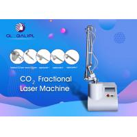 Buy cheap 10.6 Microns Micro CO2 Fractional Laser Machine For Eye Protection from wholesalers
