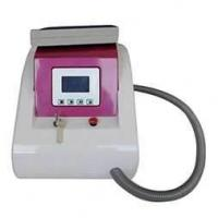Quality Tattoo Removal Laser Machines with Color Touch Screen for eye line for sale