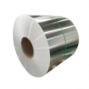 Quality 1060 1100 H24 Aluminum Coil Roll 1xxx 3xxx 5xxx 6xxx Series For Automotive for sale