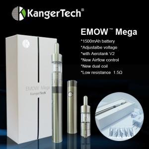 Quality Kangertech kanger emow mega starter kit for sale
