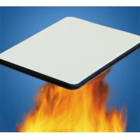 Fireproof High Rigidity Aluminium Composite Panels With PE / PVDFCoating 3-6mm