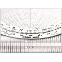 Best Micro Aluminum Flight Computer / Aviation Slide Rule for Air Force Flying Training CPU-26A/P wholesale