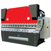 Quality WC67Y-250T/4000 Hydraulic Plate Bending for sale