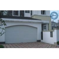 Quality Metal Builing Automatic Garage Door Opener RAL9016 Panel Lift for sale
