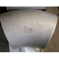 Buy cheap stainless steel 45 elbow from wholesalers