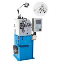 Buy cheap 2 Axis Second Hand CNC Wire Diameter 0.1-0.8mm Furniture Spring Machine from wholesalers