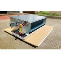 Quality Concealed Duct Chilled Water Fan Coil For Central Air Conditioning System for sale