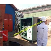 Quality Used Transformer Oil Purifier Machine,Oil Purification System, Oil Reclamation Plant for sale