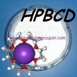 Quality Hydroxypropyl Beta Cyclodextrin (HPBCD) for sale